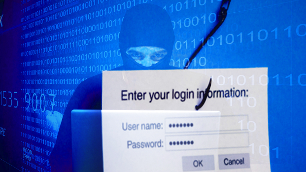 IT experts report an increase in phishing scams