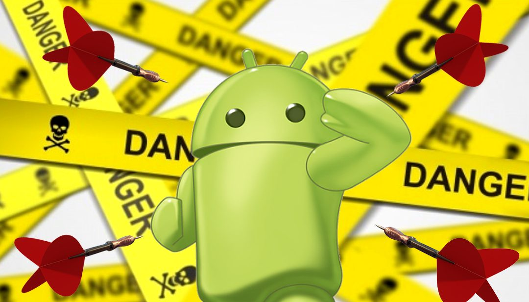 Ever-evolving Android virus poses new concerns