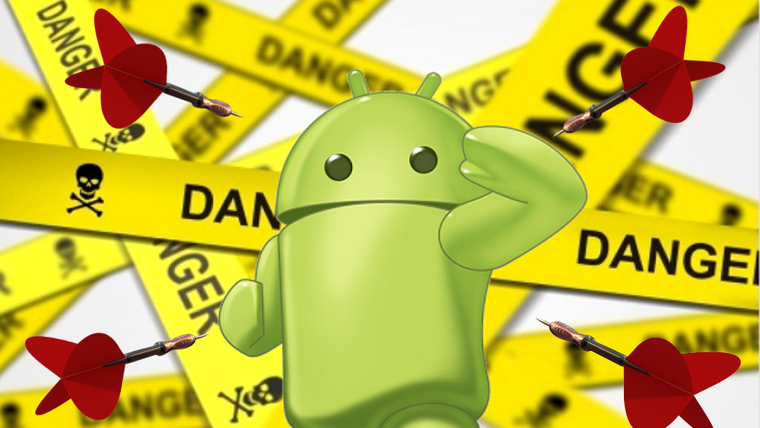 Ever-evolving Android virus poses new concerns snapshot