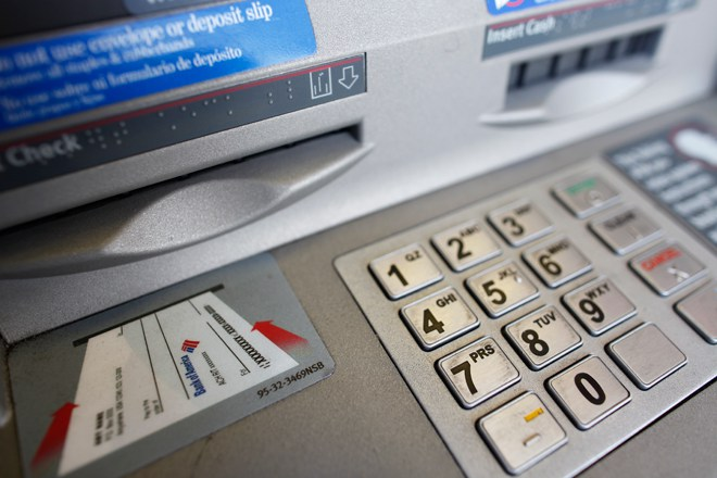 3.2 million Indian debit cards are affected by a massive ATM hack