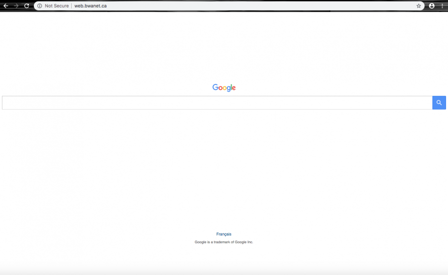 The bogus product changes major browser settings such as the default search zone to its own
