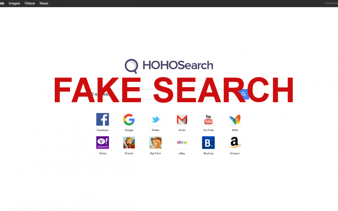 Hohosearch hits PC users with new power
