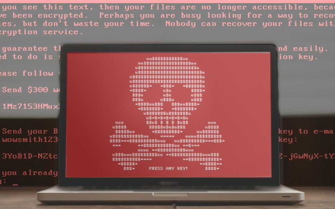 Petya virus levels up: new and very malicious ransomware versions emerge