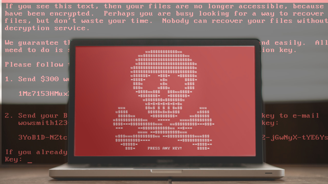 Petya virus levels up: new and very malicious ransomware versions emerge snapshot