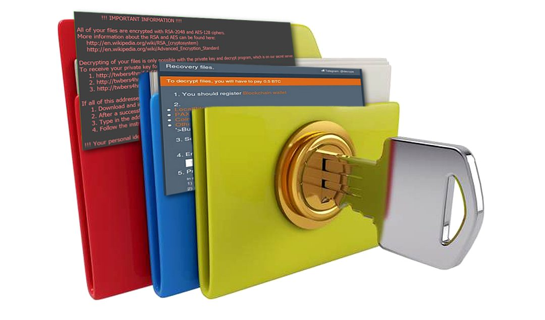 Locky, BTCWare and CryptoMix viruses continue bombarding users