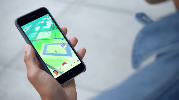 Looking for Pokemon Go app? Are you sure you are not downloading the fake one?