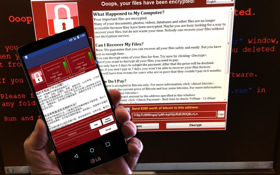 More WannaCry victims expected as WannaCry 3.0 and WannaLocker emerge